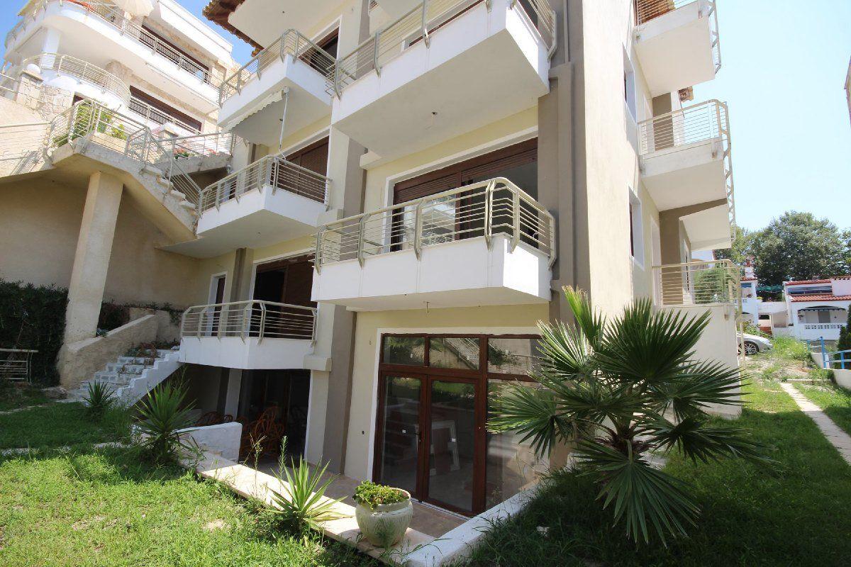 Купить квартиру в греции на море недорого