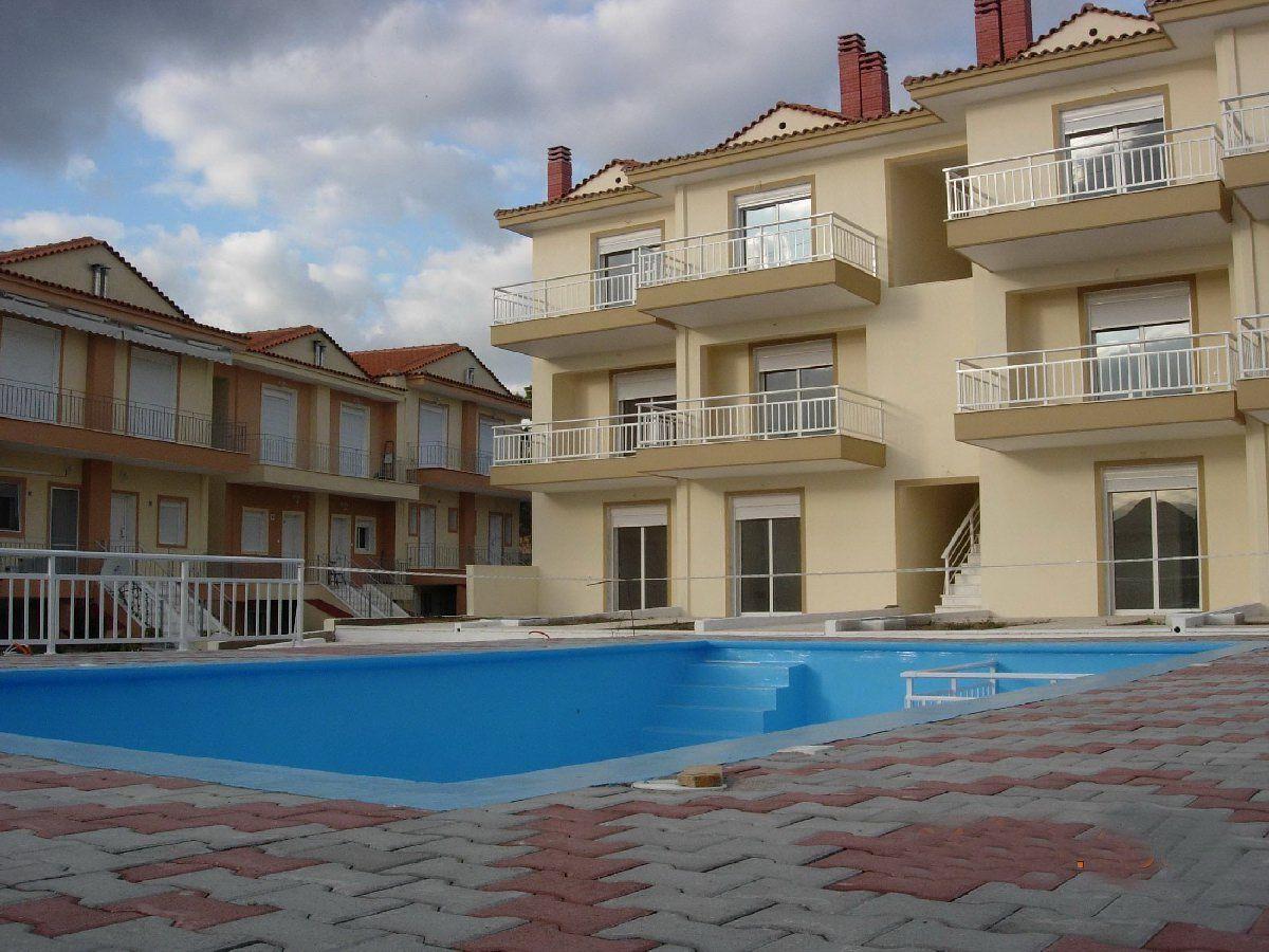 Квартиры в греции на побережье недорого купить