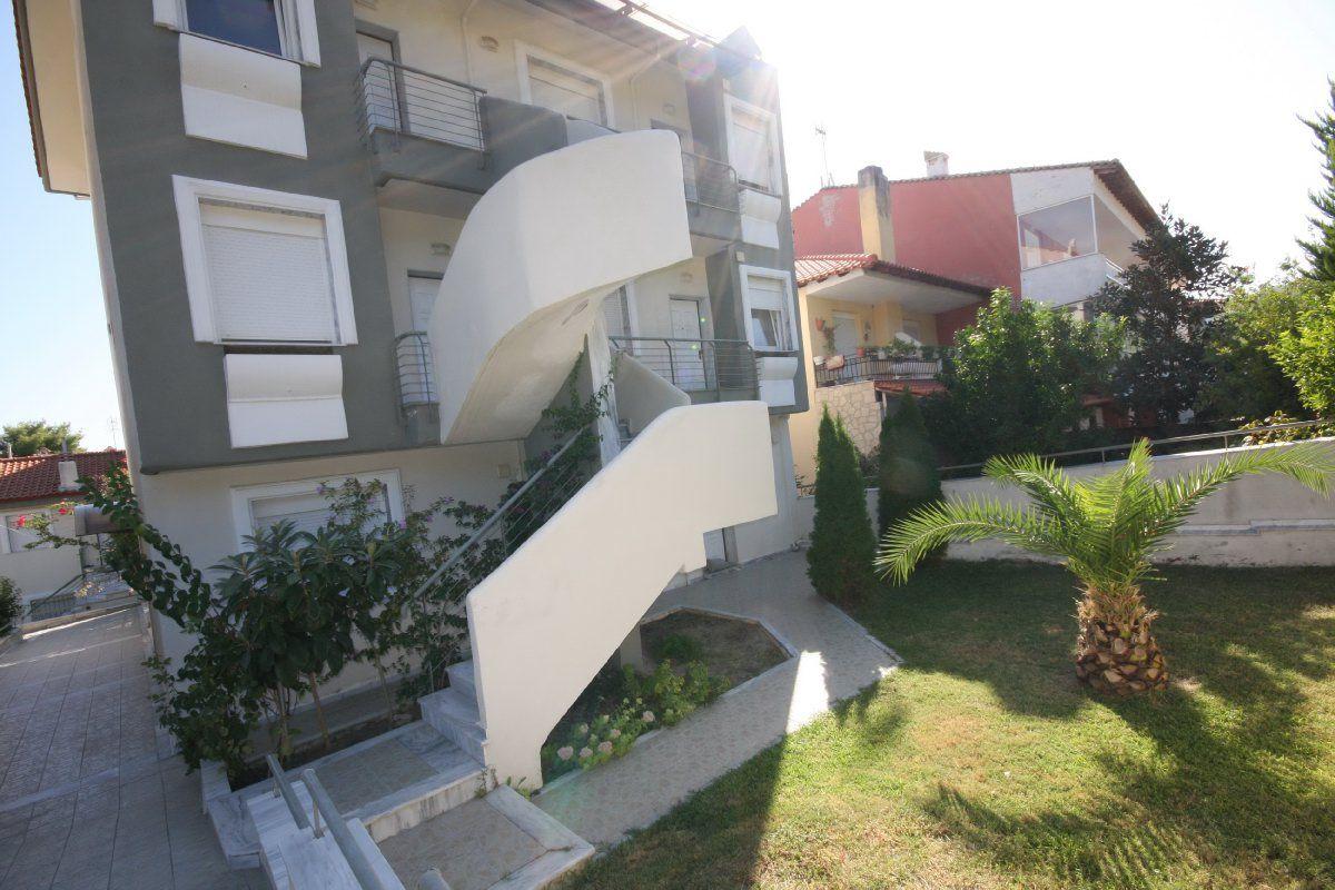Недвижимость в греции у моря купитьнедорогая
