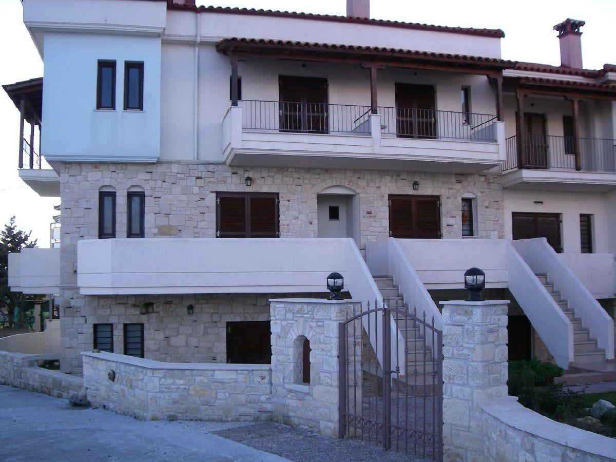 Купить квартиру в греции у моря недорого в рублях