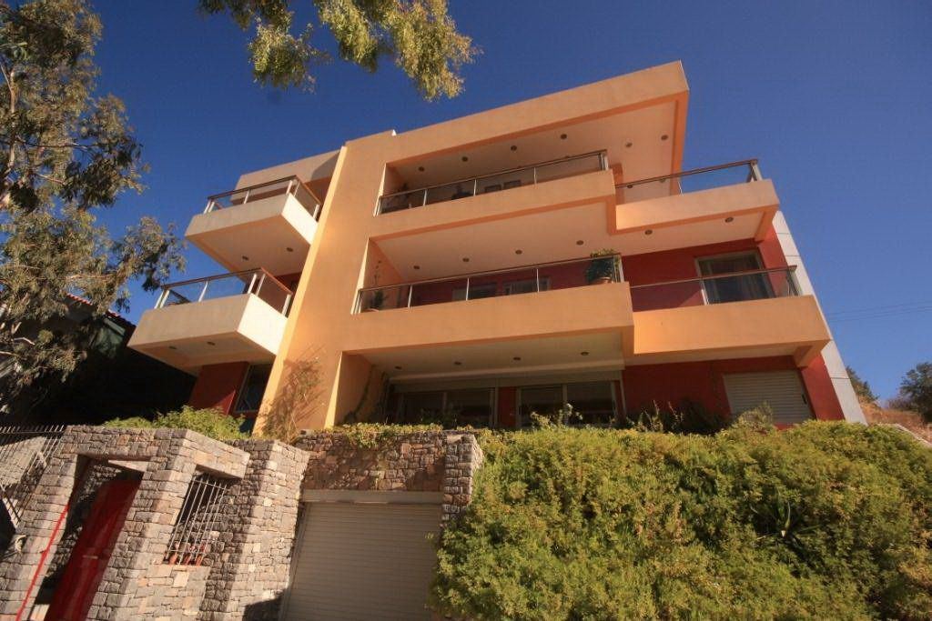 Квартира в остров Эгина цены недорого