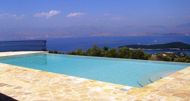 Купить дом в греции у моря