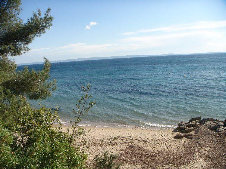 Купить участок в греции у моря недорого