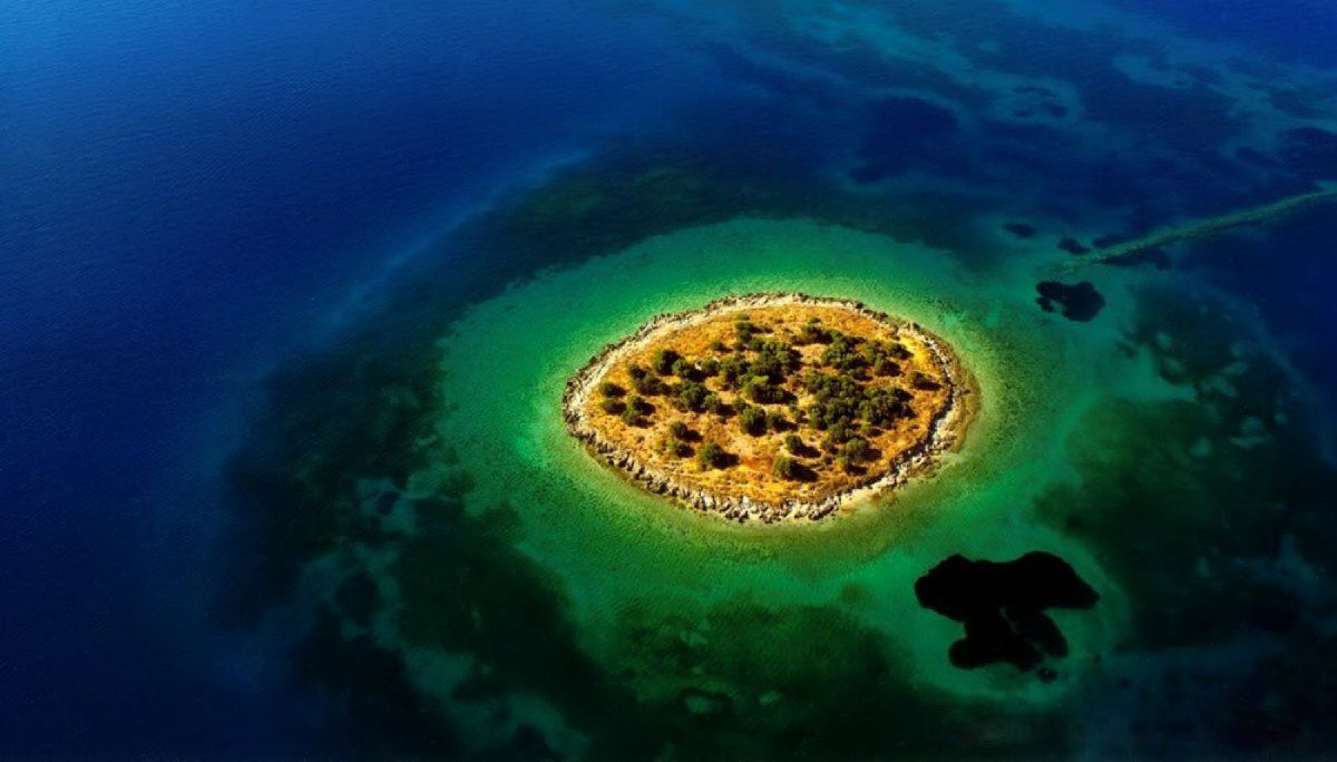 Остров в греции купить цена купить новую квартиру в таллинне