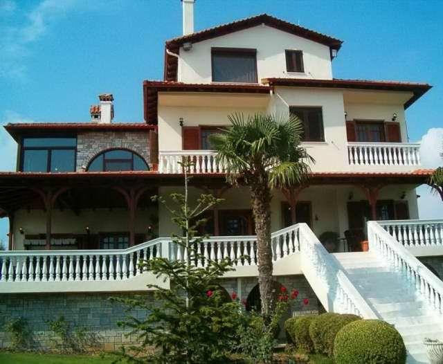 Недвижимость в остров Салоники цена