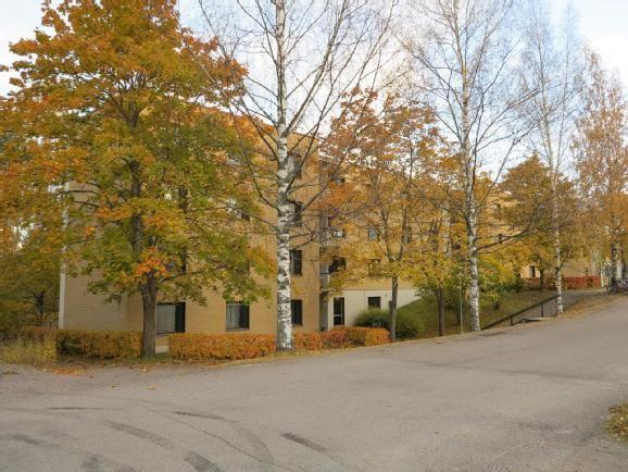 Квартира в Иматре, Финляндия, 59.5 м2 - фото 1