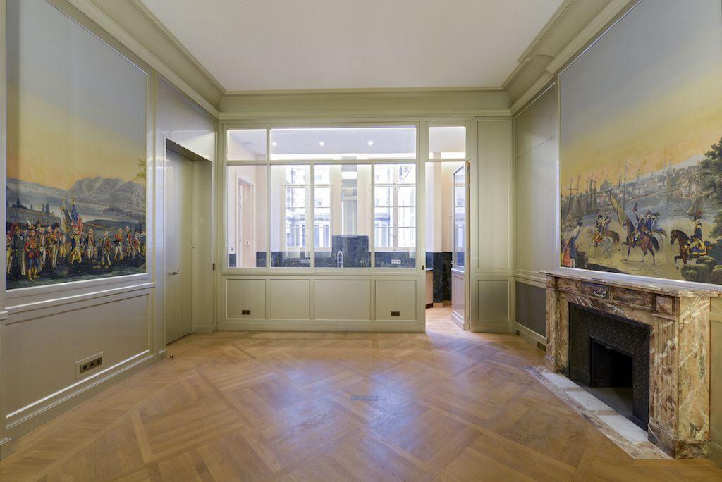 Апартаменты в Париже, Франция, 200 м2 - фото 1