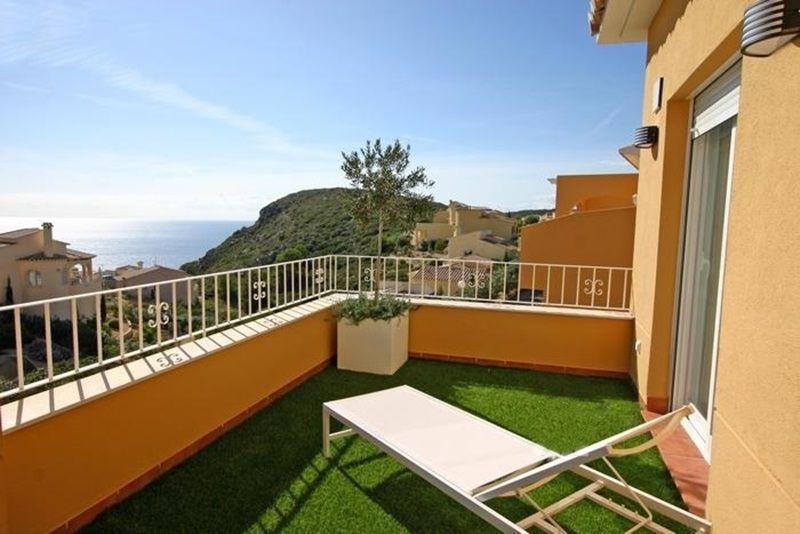 Квартира на Коста-Бланка, Испания, 130 м2 - фото 1
