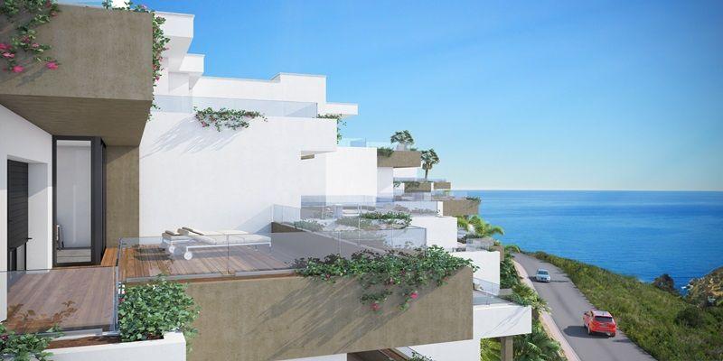 Апартаменты на Коста-Бланка, Испания, 182 м2 - фото 1