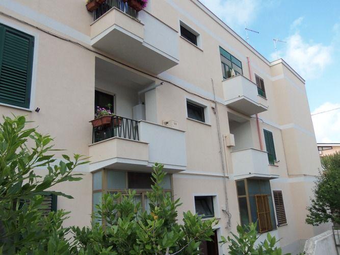 Апартаменты в Вибо Валентии, Италия, 75 м2 - фото 1