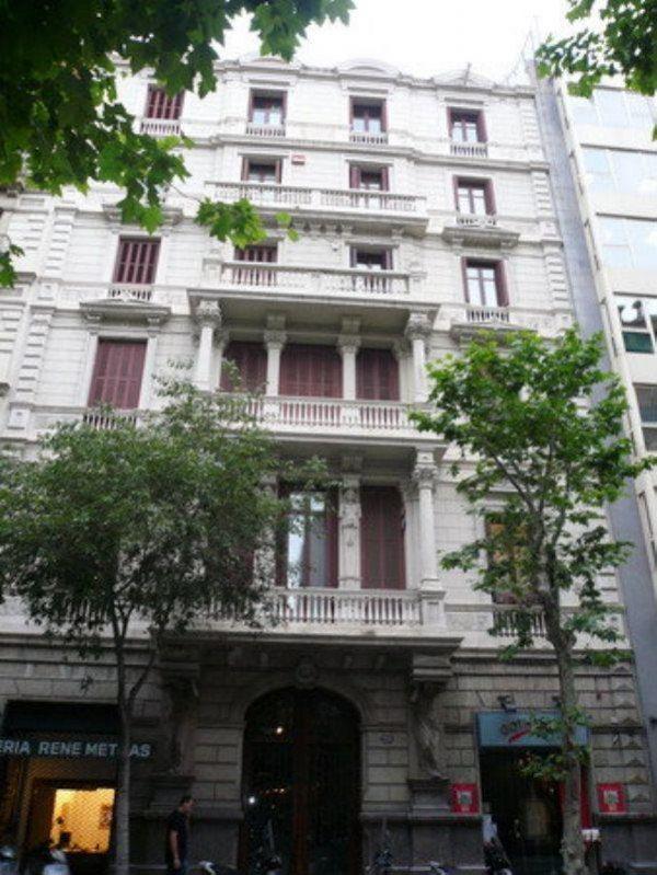 Квартира в Барселоне, Испания, 210 м2 - фото 1