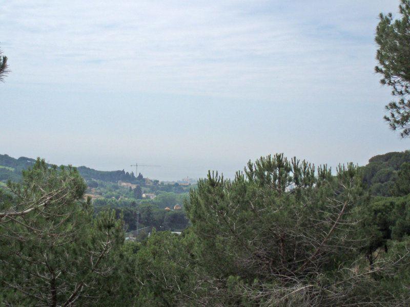 Земля в Барселоне, Испания, 970 м2 - фото 1