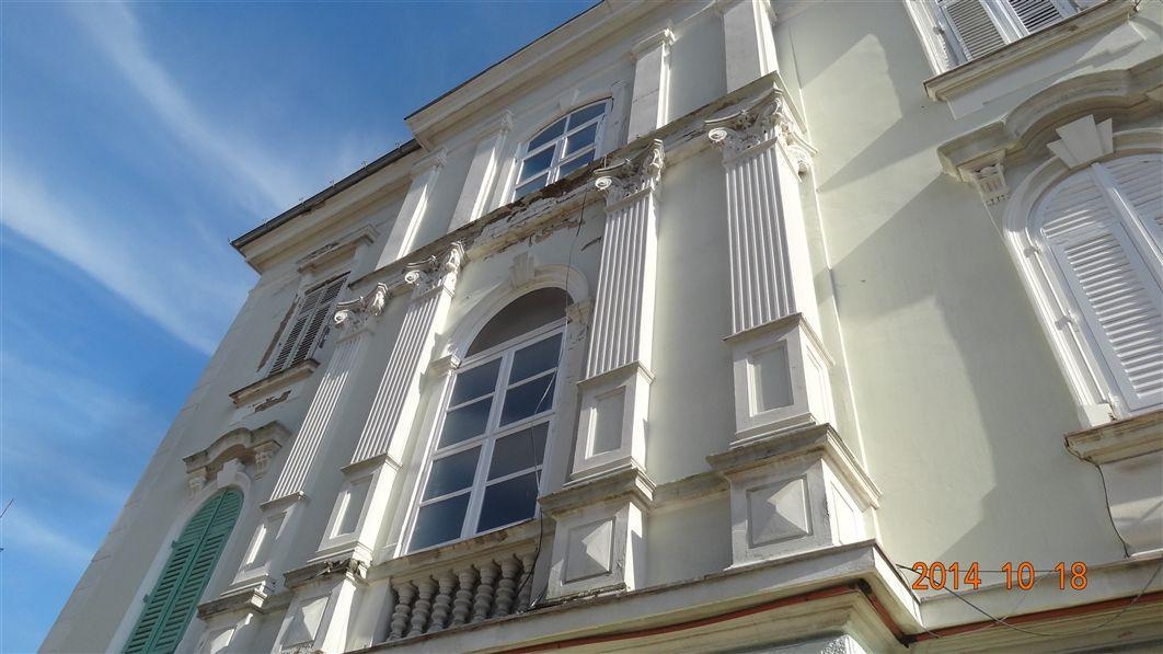 Квартира в Опатии, Хорватия, 110 м2 - фото 1
