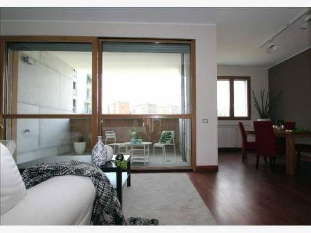Апартаменты в Милане, Италия, 221 м2 - фото 1