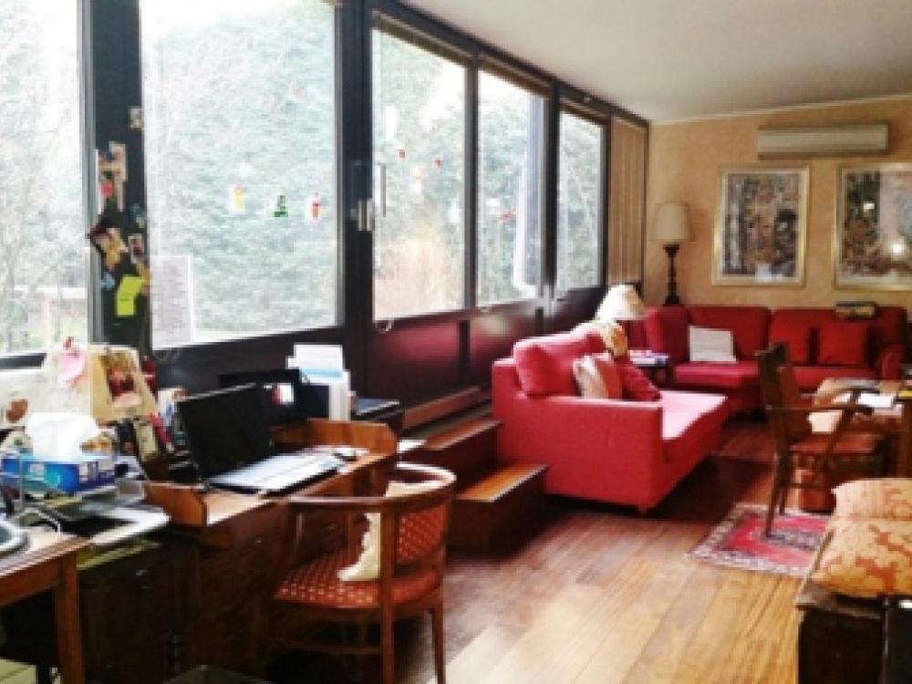 Апартаменты в Милане, Италия, 200 м2 - фото 1