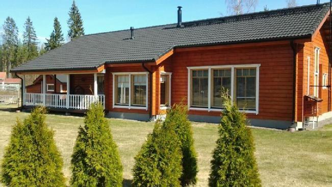 Дом в Лаппеенранте, Финляндия, 152 м2 - фото 1