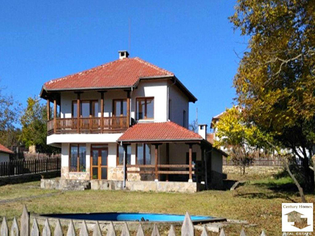 Дом в Габрово, Болгария, 890 м2 - фото 1