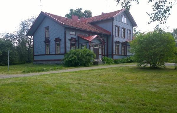 Дом в Миккели, Финляндия, 5000 м2 - фото 2