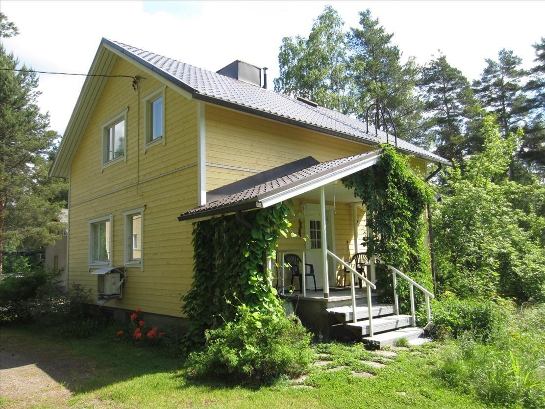 Дом в Иматре, Финляндия, 128 м2 - фото 1