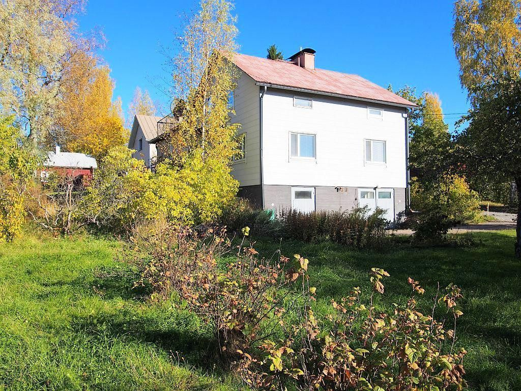 Дом в Иматре, Финляндия, 1430 м2 - фото 1