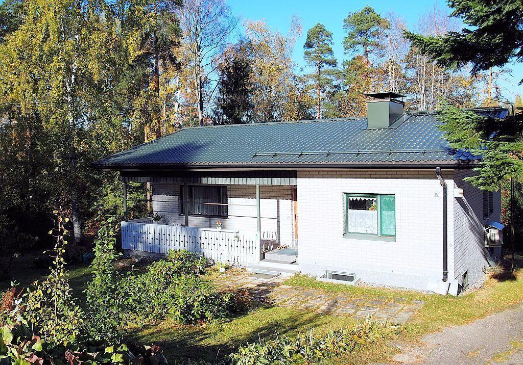 Дом в Иматре, Финляндия, 107 м2 - фото 1