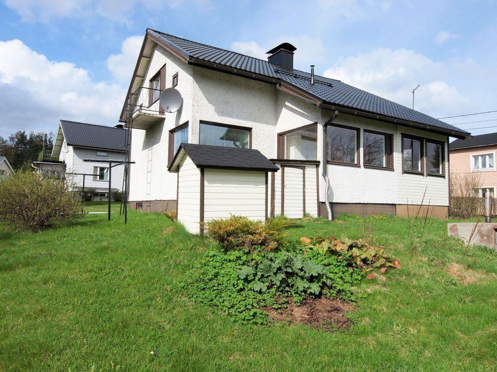 Дом в Иматре, Финляндия, 990 м2 - фото 1