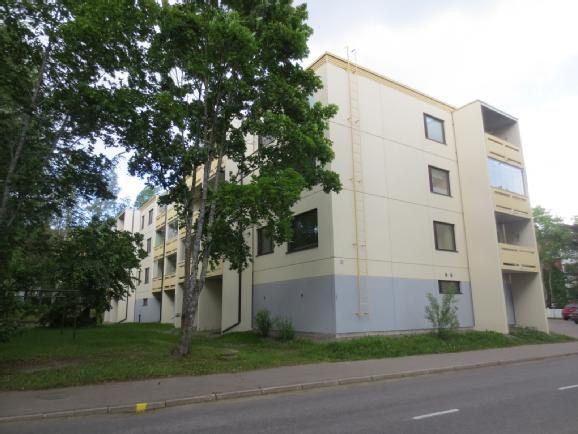 Квартира в Иматре, Финляндия, 60.5 м2 - фото 1