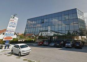 Офис в Любляне, Словения, 75.6 м2 - фото 4