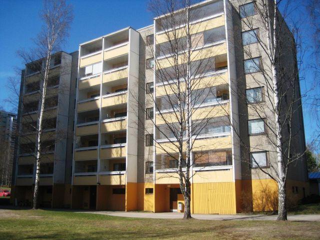 Квартира в Иматре, Финляндия, 65 м2 - фото 1