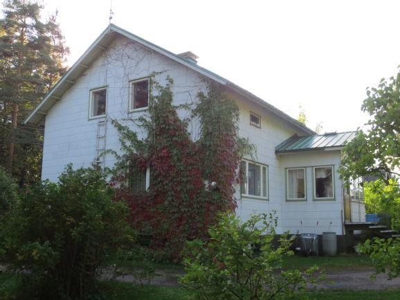 Дом в Иматре, Финляндия, 124 м2 - фото 1
