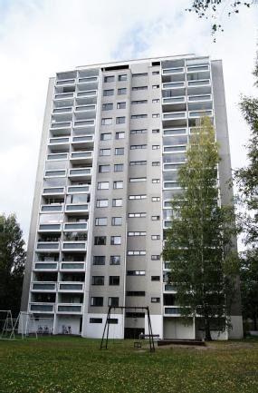 Квартира в Иматре, Финляндия, 78 м2 - фото 1