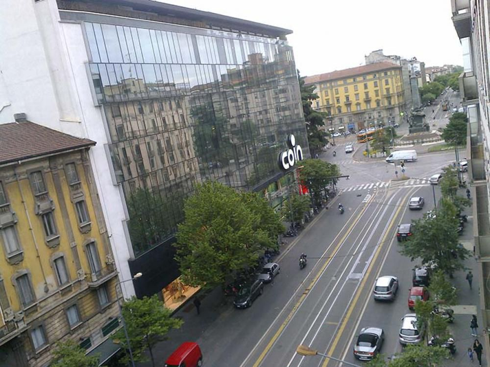 Апартаменты в Милане, Италия, 160 м2 - фото 1