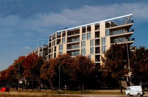 Апартаменты в Варне, Болгария, 103.38 м2 - фото 1