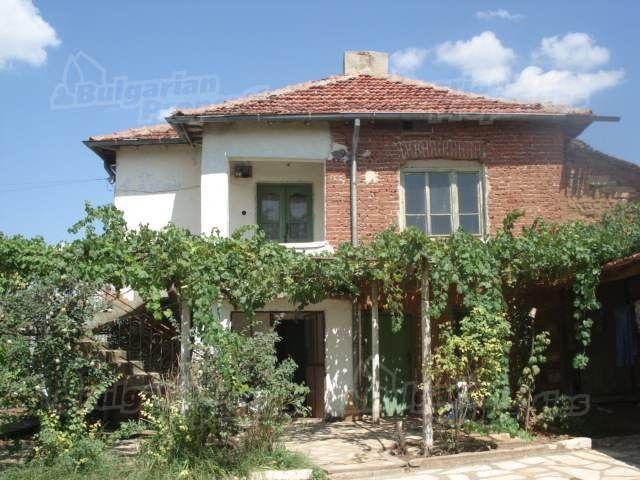 Дом в Хасково, Болгария, 110 м2 - фото 1