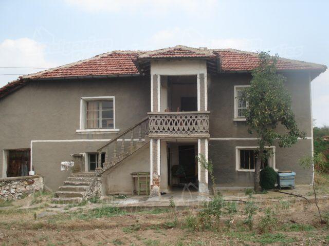 Дом в Хасково, Болгария, 3700 м2 - фото 1