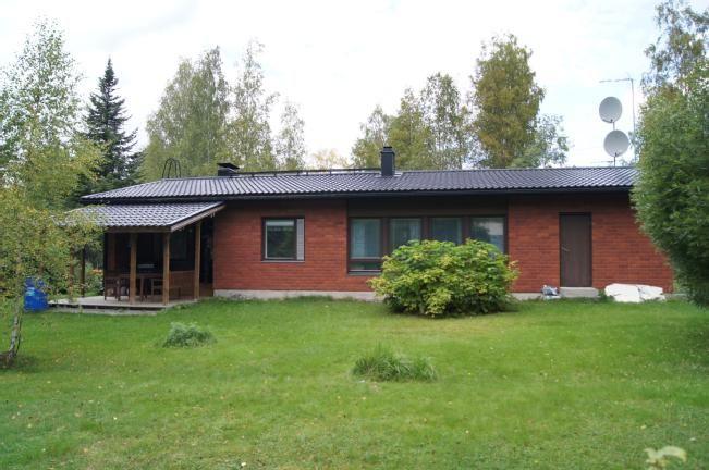 Дом в Иматре, Финляндия, 1467 м2 - фото 1