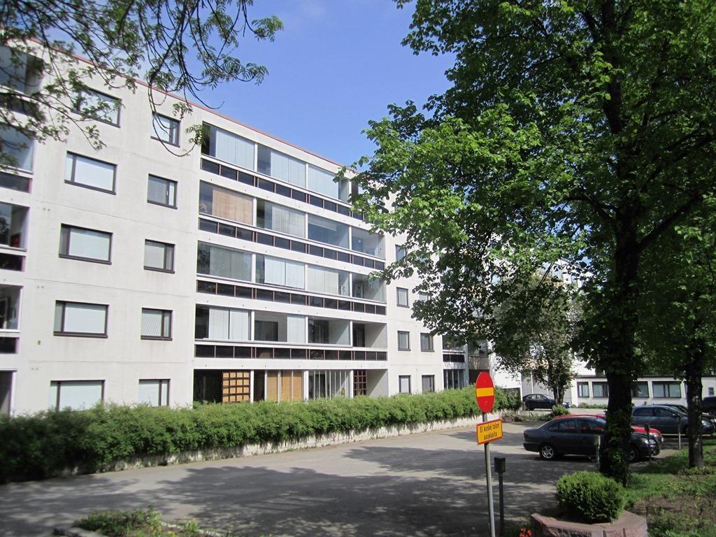 Квартира в Миккели, Финляндия, 94.5 м2 - фото 1