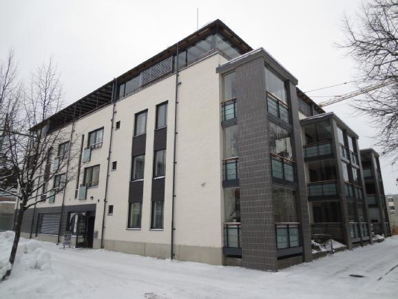 Квартира в Лаппеенранте, Финляндия, 52.5 м2 - фото 3
