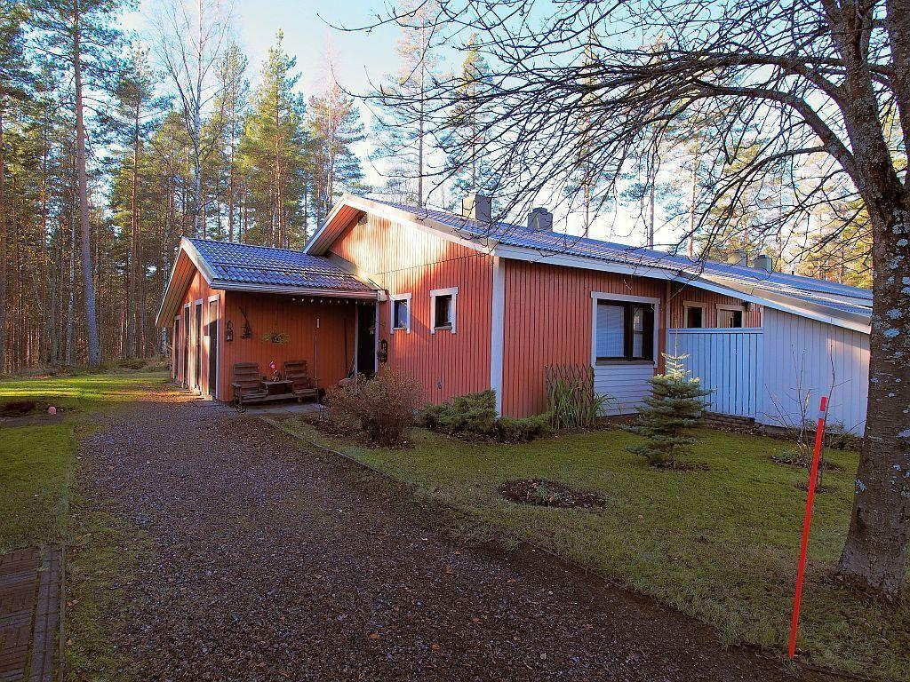 Дом в Лаппеенранте, Финляндия, 4864 м2 - фото 1