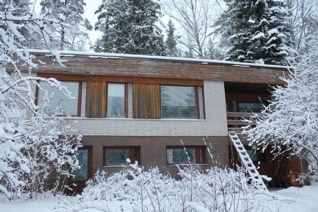 Дом в Лаппеенранте, Финляндия, 248 м2 - фото 1