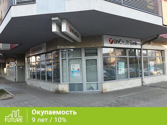 Офис в Мариборе, Словения, 170 м2 - фото 1