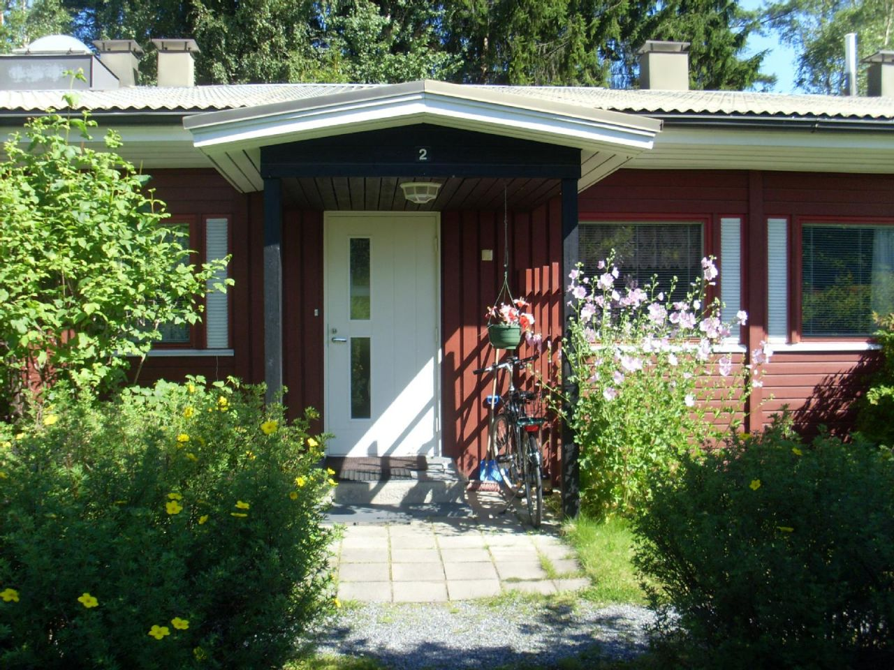Таунхаус в Миккели, Финляндия, 93 м2 - фото 2