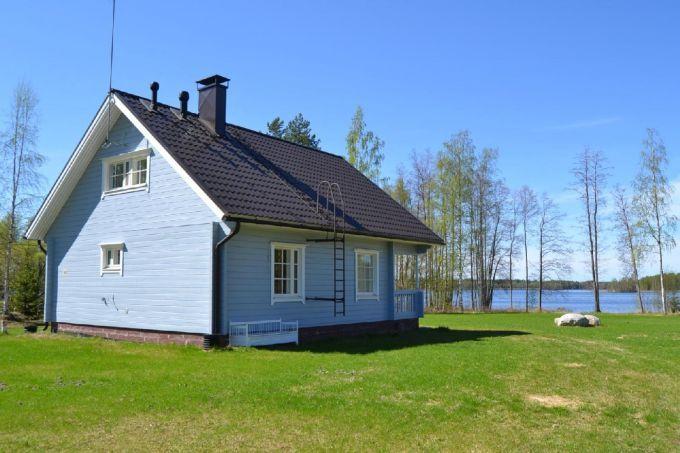 Дом в Миккели, Финляндия, 5600 м2 - фото 1