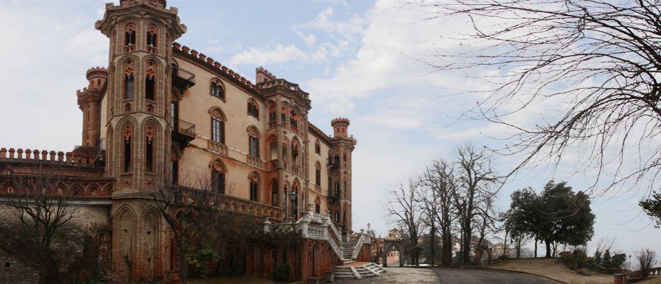 Отель, гостиница в Пьемонте, Италия, 4824 м2 - фото 1
