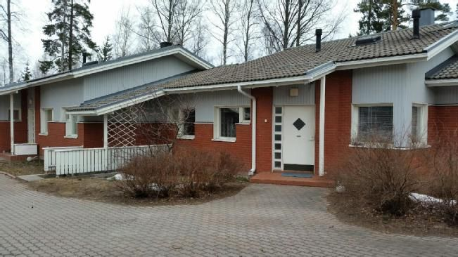 Таунхаус в Лаппеенранте, Финляндия, 127.8 м2 - фото 1
