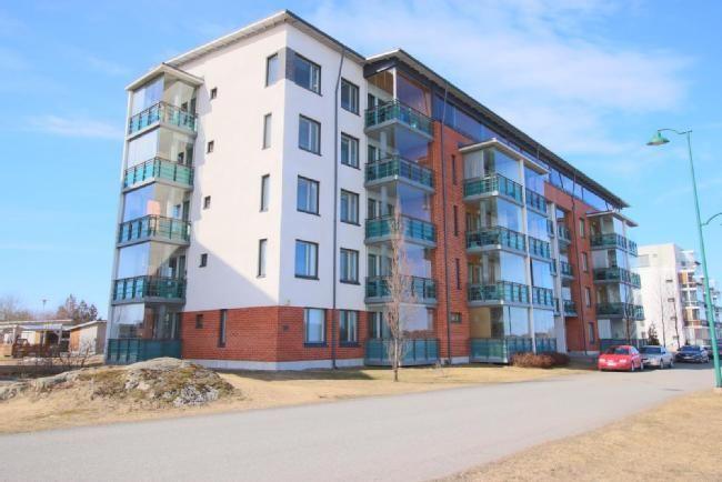Квартира в Лаппеенранте, Финляндия, 79 м2 - фото 1