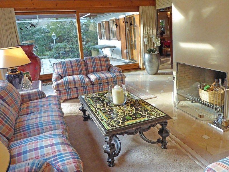 Дом в Гармиш-Партенкирхене, Германия, 530 м2 - фото 1