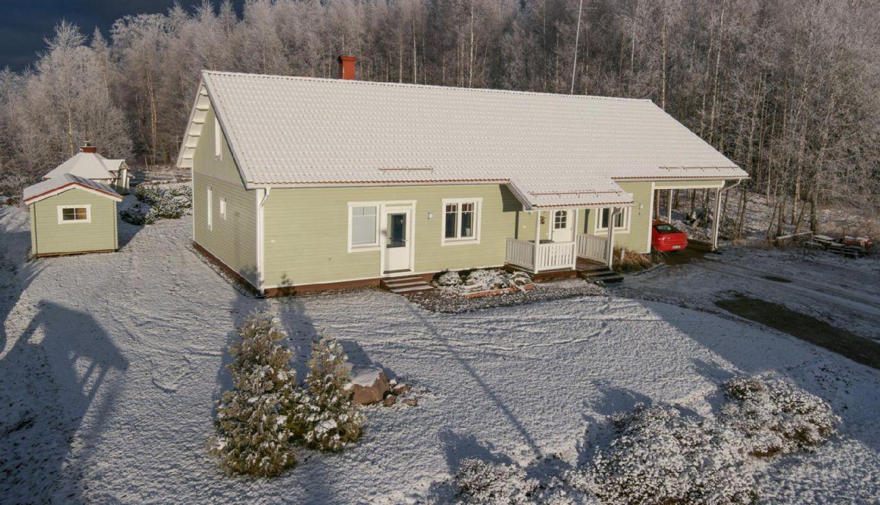 Дом в Лаппеенранте, Финляндия, 140 м2 - фото 1