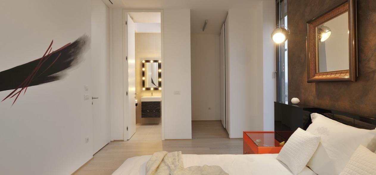 Квартира в Любляне, Словения, 174 м2 - фото 4