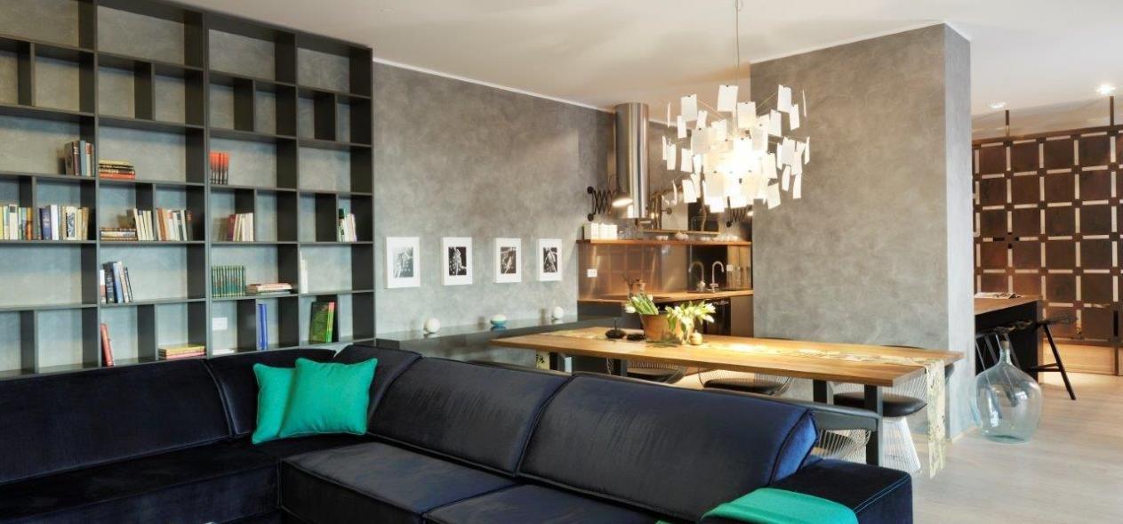 Квартира в Любляне, Словения, 174 м2 - фото 8